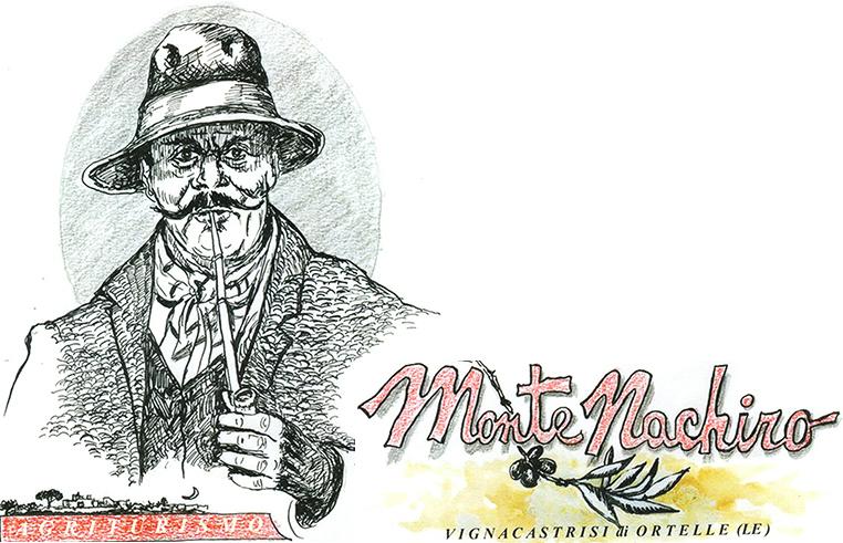 Agriturismo Montenachiro