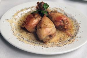 piatto-pollo